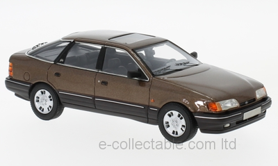 Ford Scorpio MK I Ghia 1985 Model Car