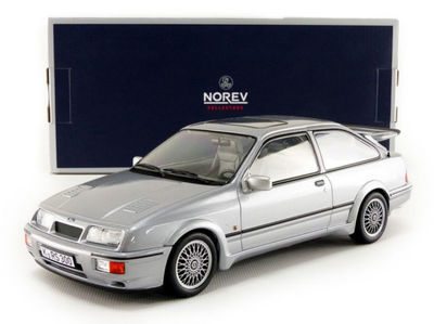 Ford Sierra RS Cosworth 1986 Model Car