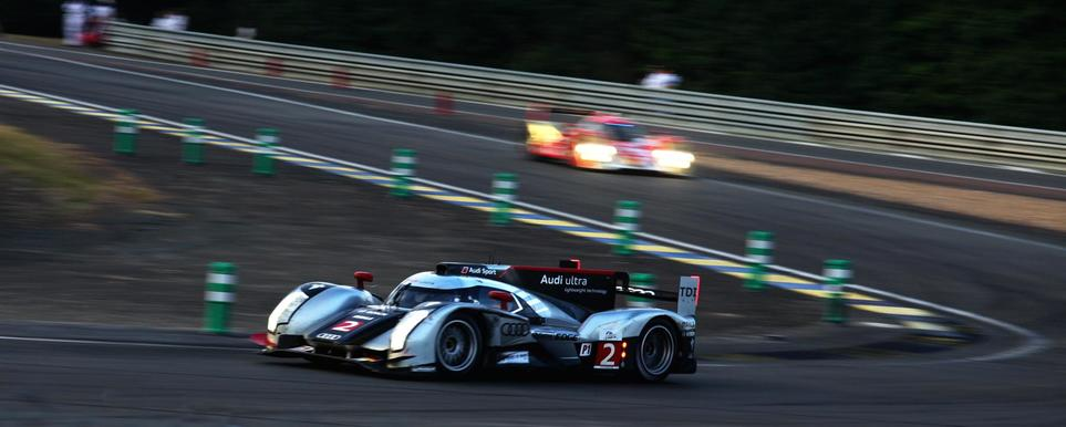 Focusing On Reliability Rather Than Speed, The 24 Hours Of Le Mans Is The  Worldu0027s Oldest Active Sports Car Race In Endurance Racing, Held Annually  Since ...